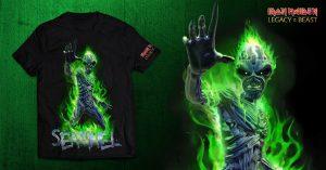Sentinel T-shirt v1