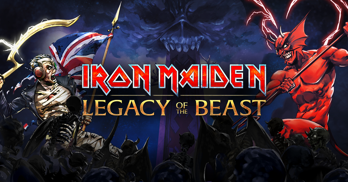 f2c5c59746f51a Iron Maiden Game